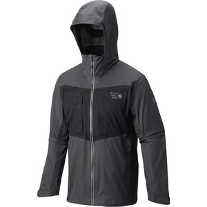 Mountain Hardwear Straight Chuter Jacket - Men's