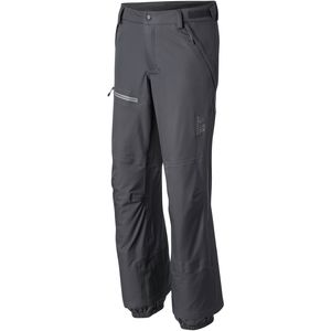 Mountain Hardwear Straight Chuter Pant - Men's