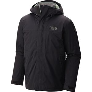 Mountain Hardwear Binx Ridge Quadfecta 3-In-1 Jacket - Men's