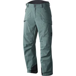 Mountain Hardwear Returnia Cargo Pant - Men's
