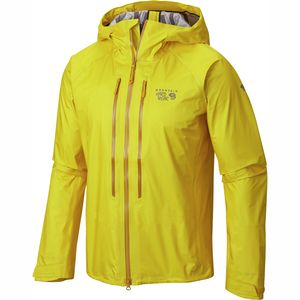 Mountain Hardwear Quasar II Jacket - Men's