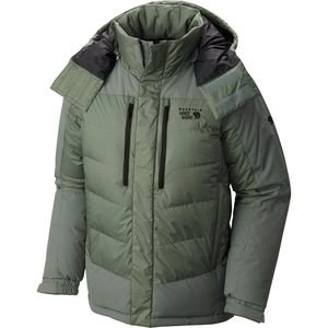 Mountain Hardwear Glacier Guide Down Parka - Men's