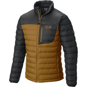 Mountain Hardwear Dynotherm Down Jacket - Men's