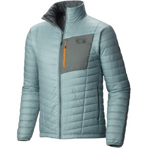 Mountain Hardwear Thermostatic Insulated Jacket - Men's