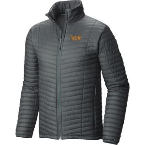 Mountain Hardwear Micro Thermostatic Insulated Jacket - Men's