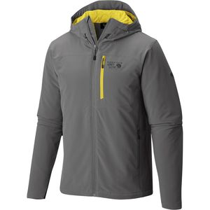 Mountain Hardwear Superconductor Hooded Insulated Jacket - Men's