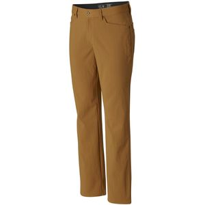 Mountain Hardwear Piero 5-Pocket Pant - Men's
