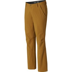 Mountain Hardwear Piero Utility Pant - Men's