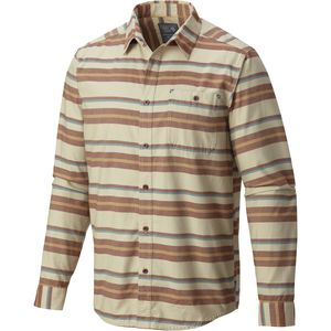 Mountain Hardwear Shattuck Shirt - Long-Sleeve - Men's