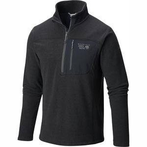 Mountain Hardwear Toasty Twill 1/2-Zip Pullover Jacket - Men's