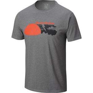 Mountain Hardwear Mountain Tough T-Shirt - Short-Sleeve - Men's