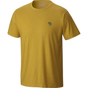 Mountain Hardwear MHW Logo Graphic T-Shirt - Short-Sleeve - Men's
