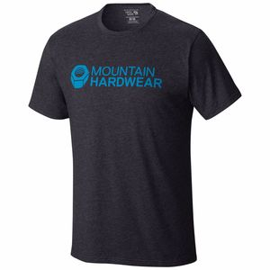 Mountain Hardwear Logo Graphic T-Shirt - Men's