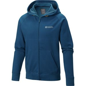 Mountain Hardwear Graphic Full-Zip Hoodie - Men's