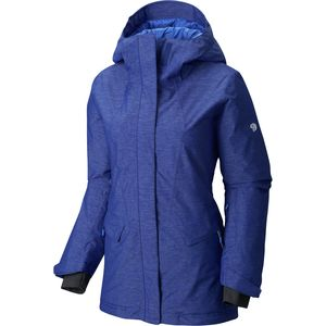 Mountain Hardwear Back For More Jacket - Women's