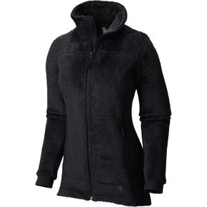 Mountain Hardwear Monkey Woman 200 Fleece Parka - Women's