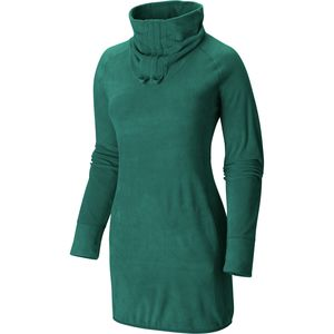 Mountain Hardwear MicroChill Lite Tunic Dress - Women's