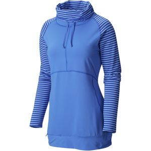 Mountain Hardwear Butterlicious Tunic- Women's