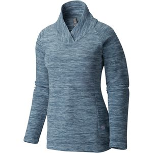 Mountain Hardwear Snowpass Pullover Fleece Sweatshirt - Women's