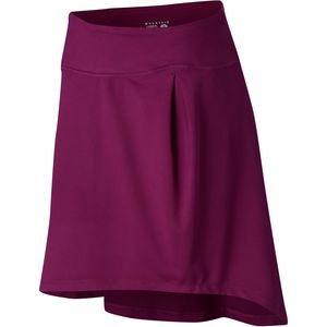 Mountain Hardwear Butterlicious Skirt - Women's