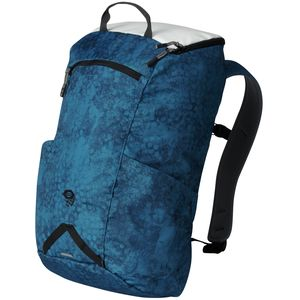 Mountain Hardwear Piero 25L Printed Backpack - 1525cu in