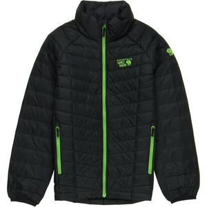 Mountain Hardwear Micro Ratio Down Jacket - Boys'