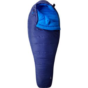 Mountain Hardwear Lamina Z Torch Sleeping Bag: 5 Degree Synthetic