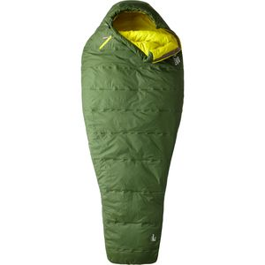 Mountain Hardwear Lamina Z Flame Sleeping Bag: 22 Degree Synthetic