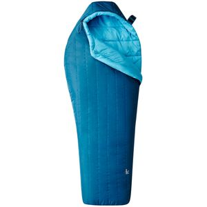 Mountain Hardwear Hotbed Torch Sleeping Bag: 0 Degree Synthetic