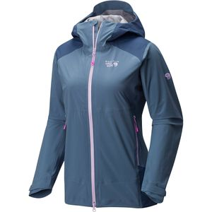 Mountain Hardwear Torzonic Jacket - Women's