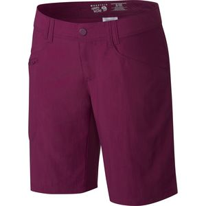 Mountain Hardwear Ramesa Short - Women's