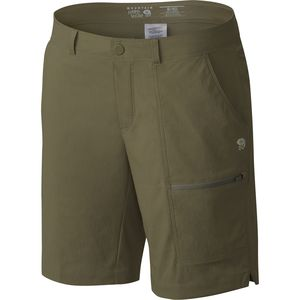 Mountain Hardwear Metropass Bermuda Short - Women's