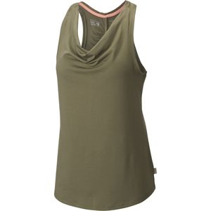 Mountain Hardwear Dryspun Perfect Tank Top - Women's