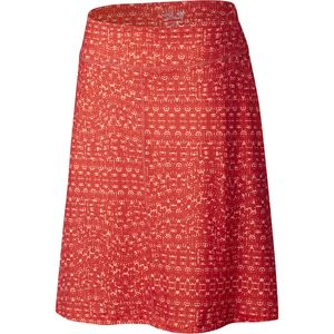 Mountain Hardwear Dryspun Perfect Printed Skirt - Women's
