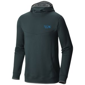 Mountain Hardwear Desna Alpen Hooded Jacket - Men's