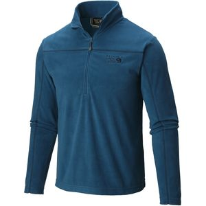 Mountain Hardwear Microchill Lite Zip T Jacket - Men's