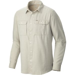 Mountain Hardwear Canyon Shirt - Mens