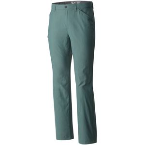 Mountain Hardwear Mesa II Pant - Men's