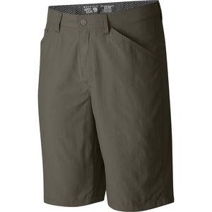 Mountain Hardwear Mesa II Short - Men's