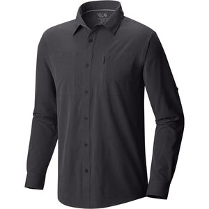 Mountain Hardwear Air Tech Shirt - Men's