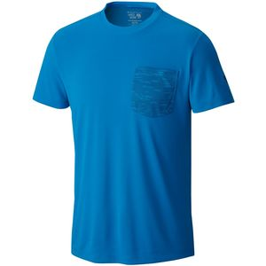 Mountain Hardwear River Gorge Crew - Short-Sleeve - Men's