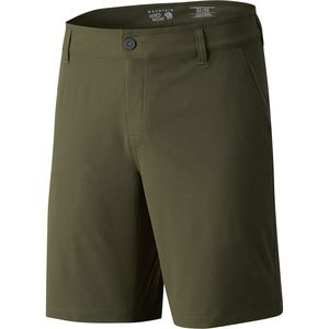 Mountain Hardwear Right Bank Short - Men's
