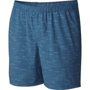 Mountain Hardwear Class IV Printed Short - Men's