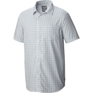 Mountain Hardwear Peso Shirt - Short-Sleeve - Men's