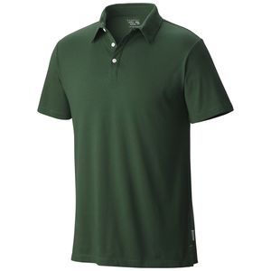 Mountain Hardwear ADL Polo Shirt - Short-Sleeve - Men's