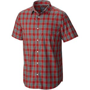Mountain Hardwear IPA Shirt - Short-Sleeve - Men's