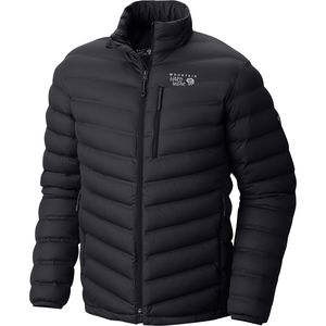 Mountain Hardwear StretchDown Jacket - Men's