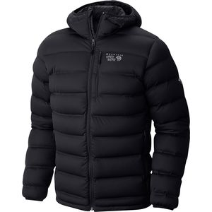 Mountain Hardwear Stretchdown Plus Hooded Down Jacket - Men's