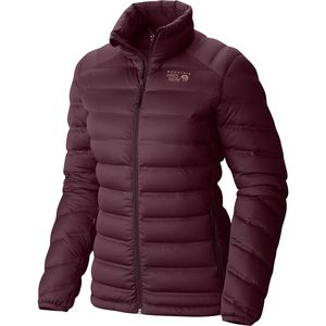 Mountain Hardwear Stretchdown Down Jacket - Women's Best Reviews
