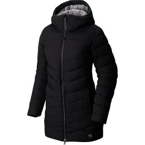 Mountain Hardwear Downhill Metro Coat - Women's